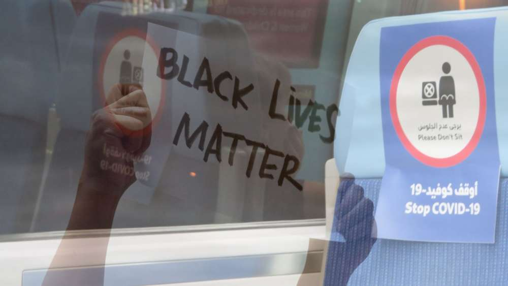 From COVID19 to Black Lives Matter – 2020 takes toll on wellbeing of 93% UK employees 1
