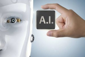 How AI will drastically change the way corporations do business by 2040 3