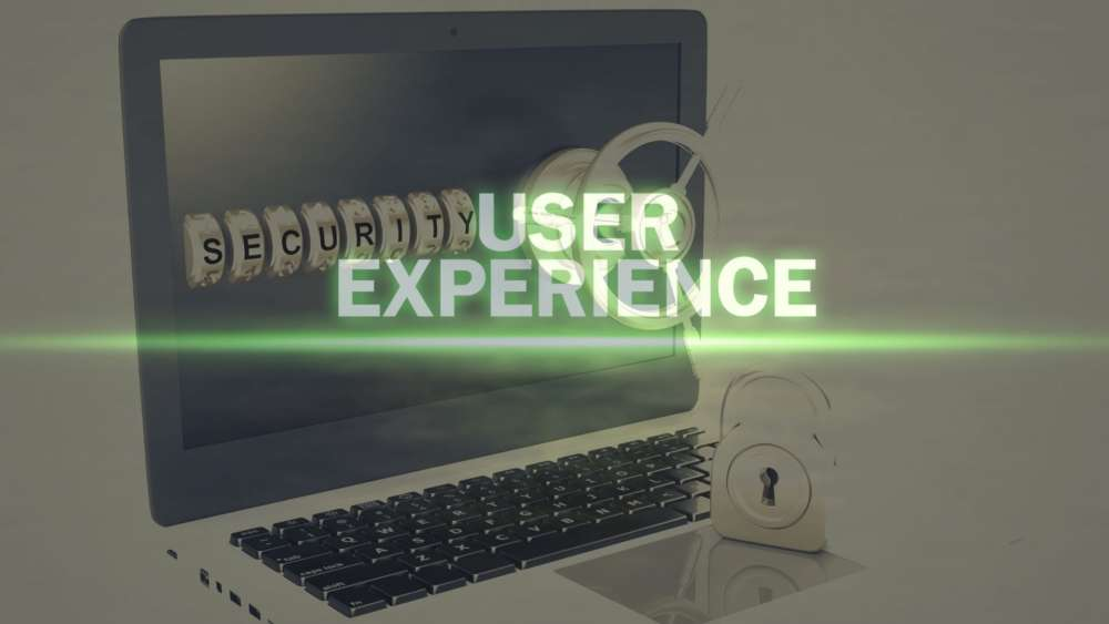 UX and security: tiptoeing on the fine line amidst a pandemic 1