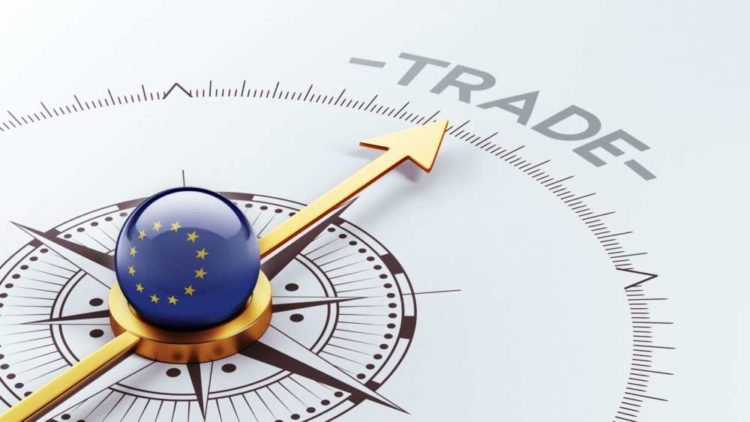 European trading firms begin coming to terms with the new normal 1