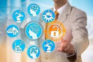 Unlocking the value of IoT data analytics for your company 1
