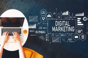 Five approaches to digital marketing in the new normal 1