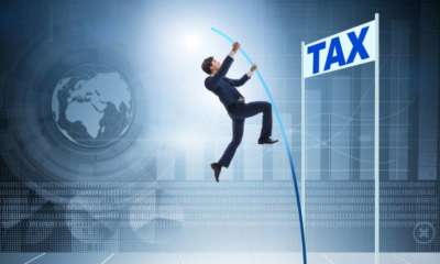 Tax evasion, avoidance and efficiency: which are legal? 1