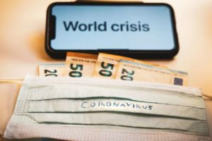 The rise of people risk due to coronavirus and how firms are responding