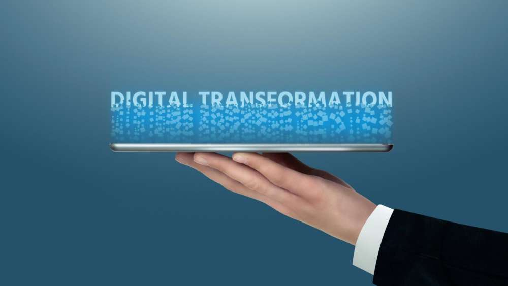 5 reasons your digital transformation strategy is failing 1
