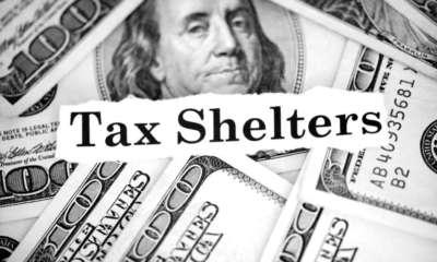 Top 5 Tax Shelter Options for Landowners & Land Investors 18