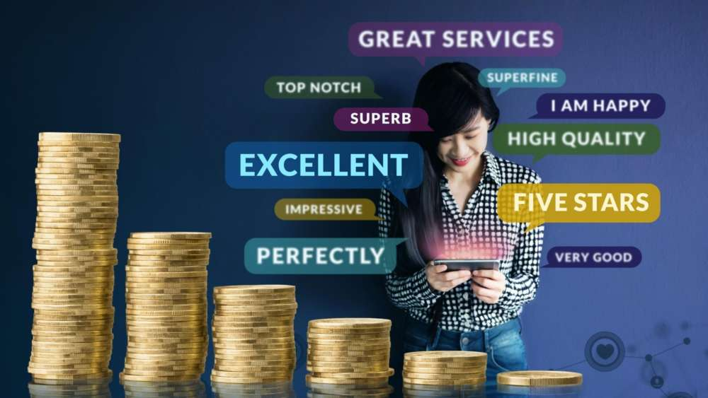 As customer experience continues to rise, in spite of COVID-19, the financial sector cannot rest on its laurels 1