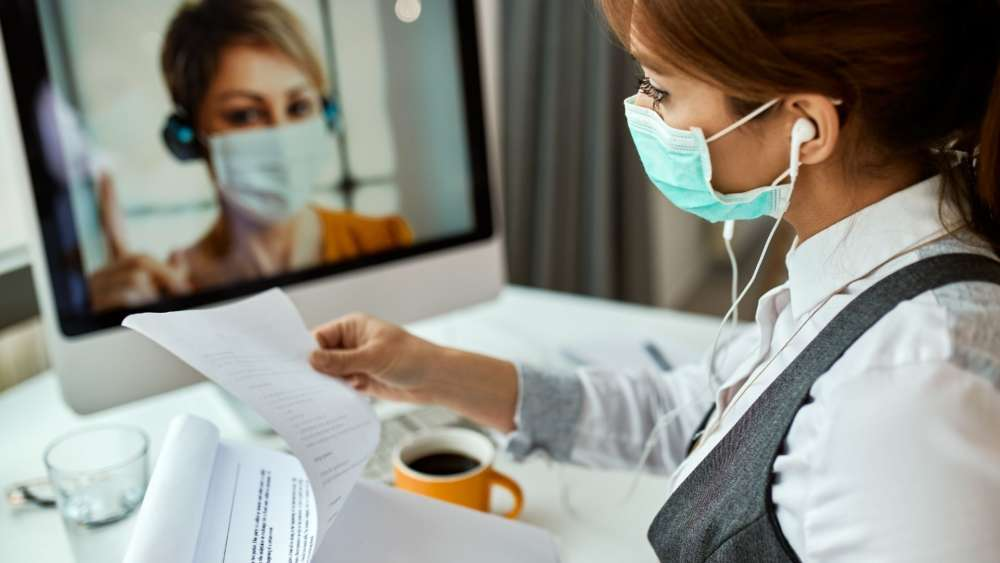 ATPC Blog: Conducting Business During a Pandemic 1