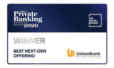 UnionBank of the Philippines' Private Banking bags 2 international awards for NextGen Academy 3