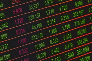 Currency movements and more: How Covid-19 has affected the financial markets