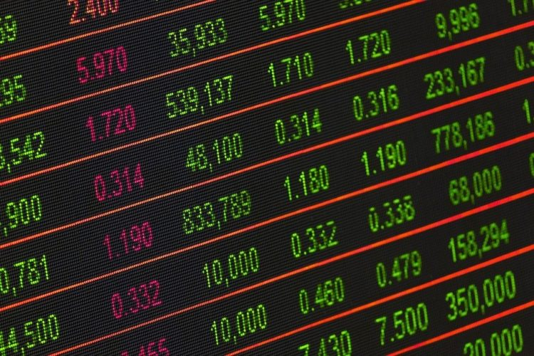 Currency movements and more: How Covid-19 has affected the financial markets 1