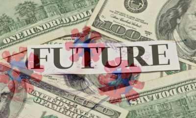 The Coronavirus Cash Conundrum: Three scenarios for the future of money 1