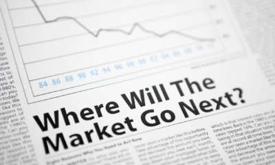 Alt data – is the perfect solution for investors plagued by market volatility? 13