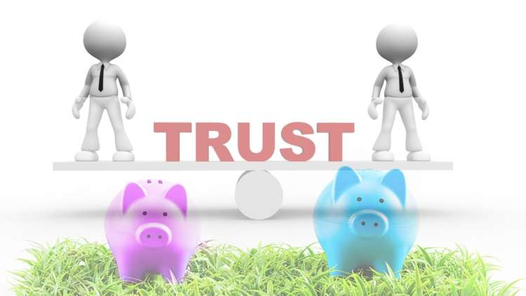 The future of banking is built on trust 1