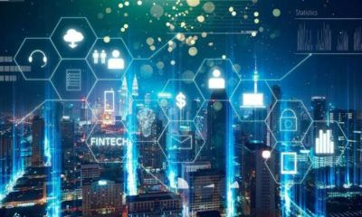 The UK has been at the centre of a fintech revolution – what does it need to do to maintain its position? 17