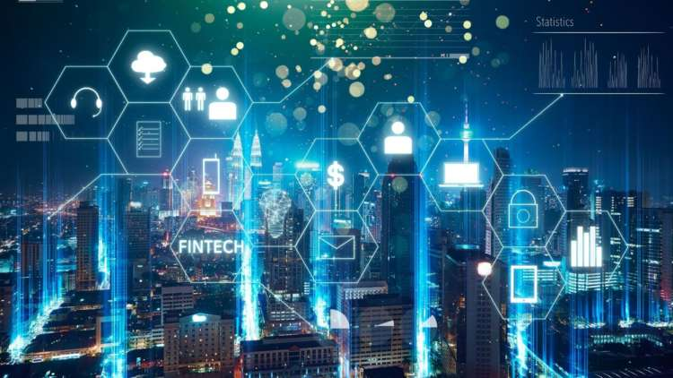 The UK has been at the centre of a fintech revolution – what does it need to do to maintain its position? 1