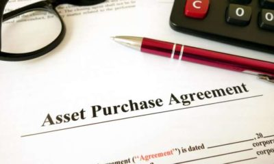 The Impact of an Asset Purchase Transaction Structure on FCPA Risk 9
