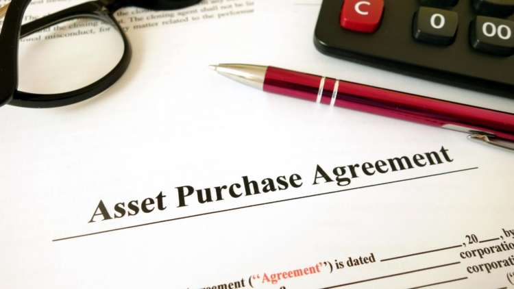 The Impact of an Asset Purchase Transaction Structure on FCPA Risk 1