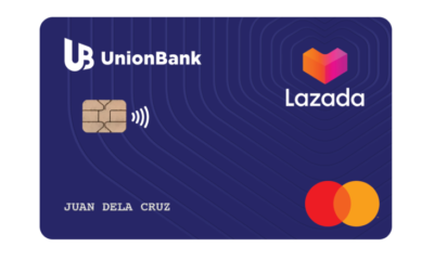 UnionBank, Lazada and Mastercard launch the Philippines' first e-commerce credit card 8