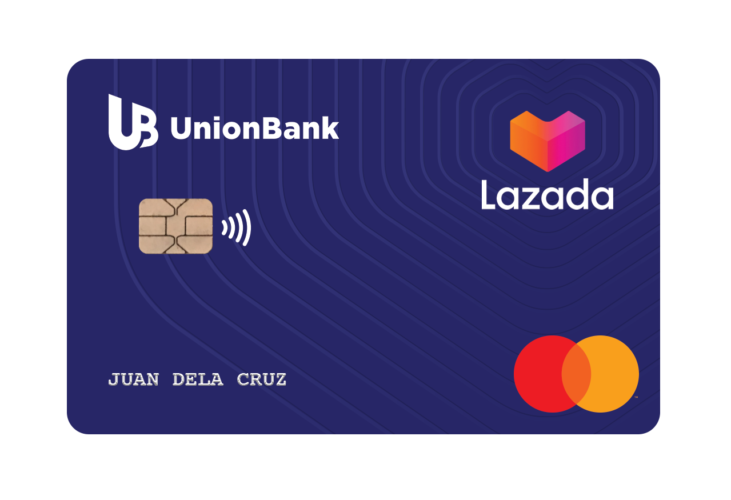 UnionBank, Lazada and Mastercard launch the Philippines' first e-commerce credit card 1