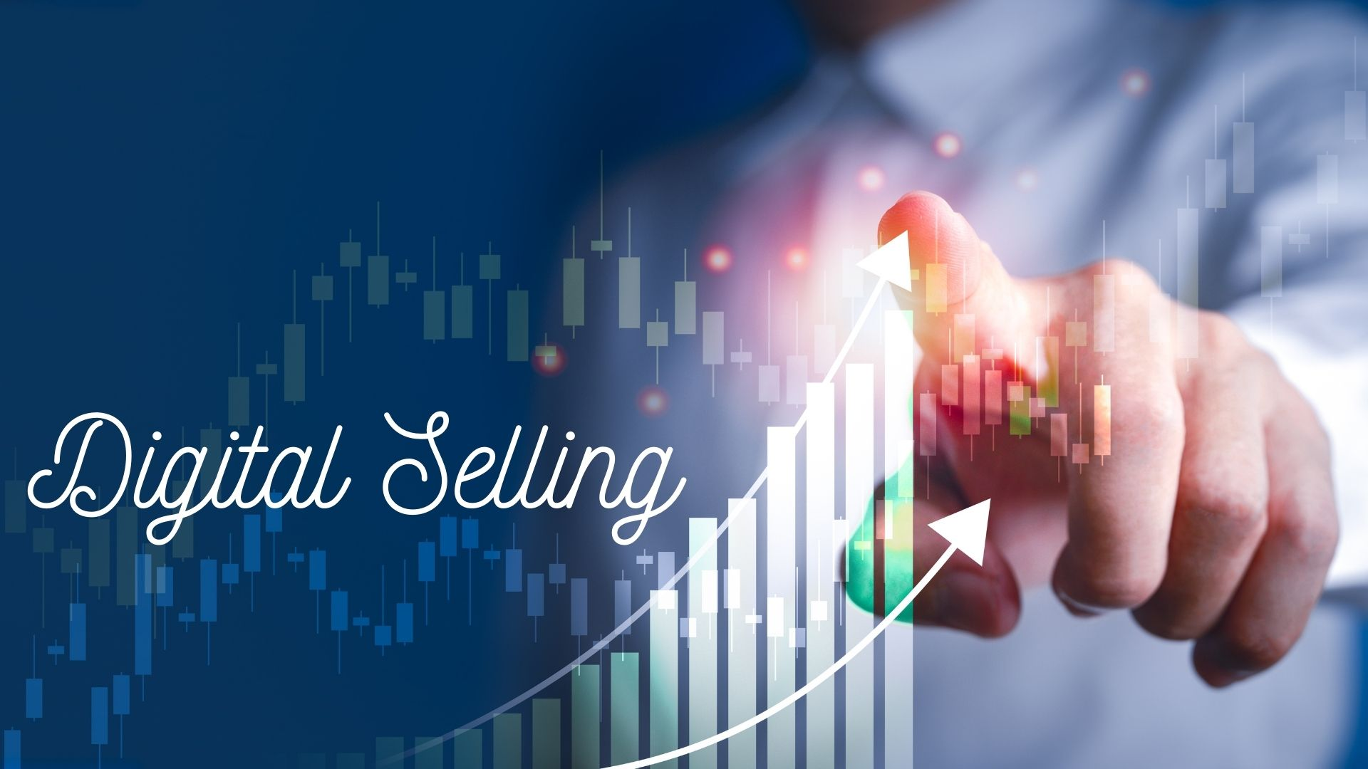 COVID-affected UK businesses turn to digital selling 1