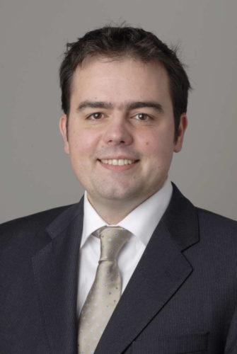 Gilles Bonelli, Associate Principal, The Hackett Group