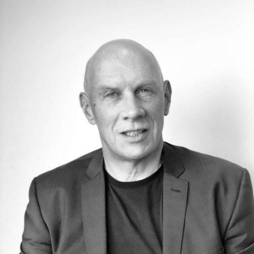 Jeremy Nicholds