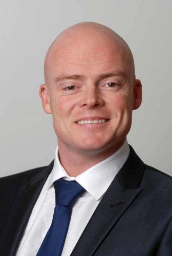Martin Landless