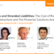 Reuters Events Free Webinar – Stranded Liabilities and Stranded Assets 40