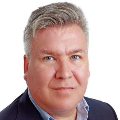 Tim FitzGerald
