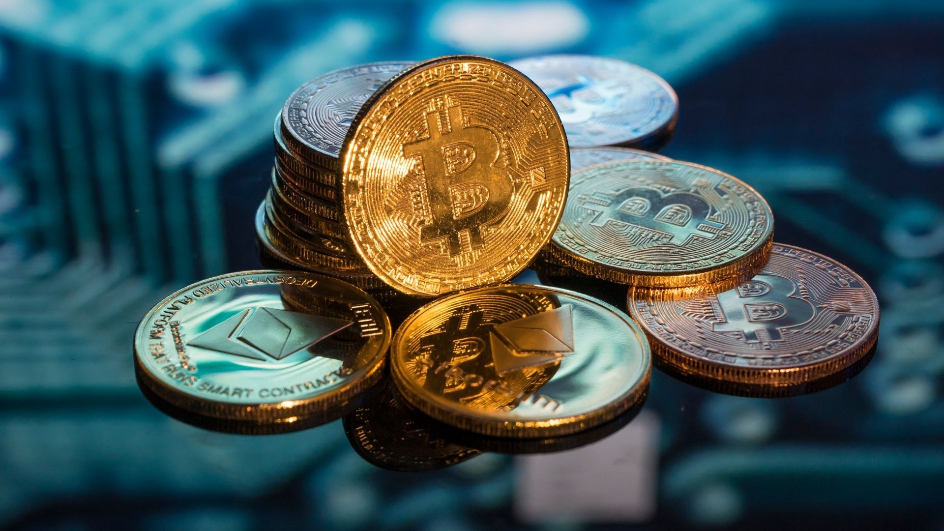 Crypto Custody via US Banks – What's in Store? / Can Banks Really Custody Crypto? 1