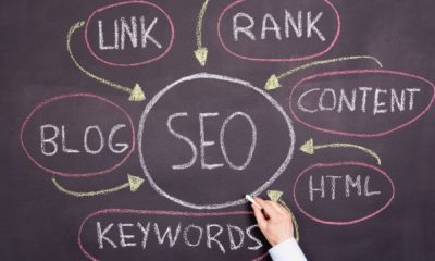 What Is Seo 21