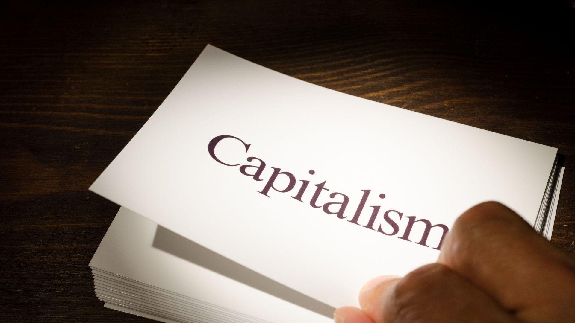 What Is Capitalism 1