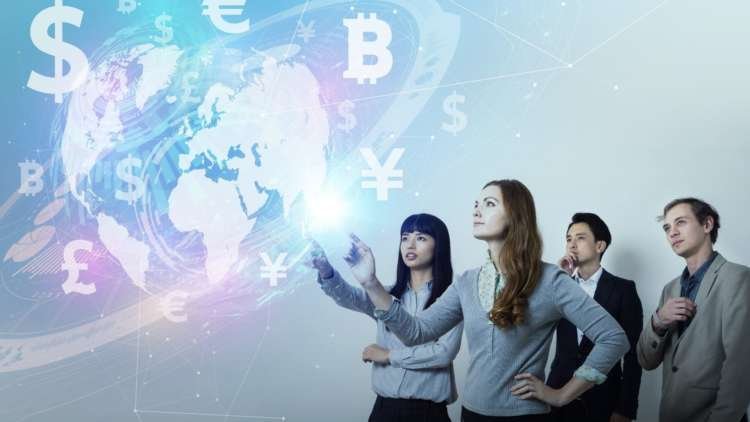 Financial transformation is the new digital transformation 1