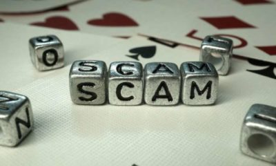 Turning a Critical Eye on Impersonation Scams 14