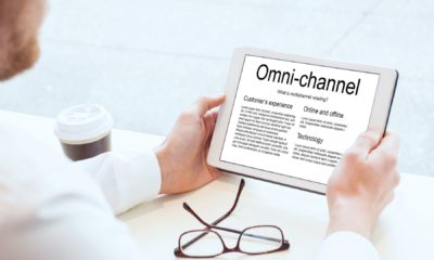 Forget online and offline. When it comes to shopping and payment, think omnichannel 24