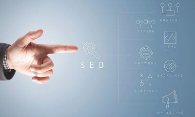 Conducting an SEO audit to see if you are missing a trick 22