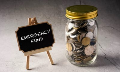 Getting ahead in 2020: Why building an emergency fund is the way forward 37