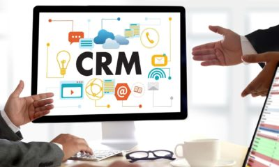 Why CRM is a key factor for Business recovery post COVID-19 21