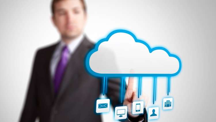 Hybrid Cloud Application Delivery in Financial Services 1