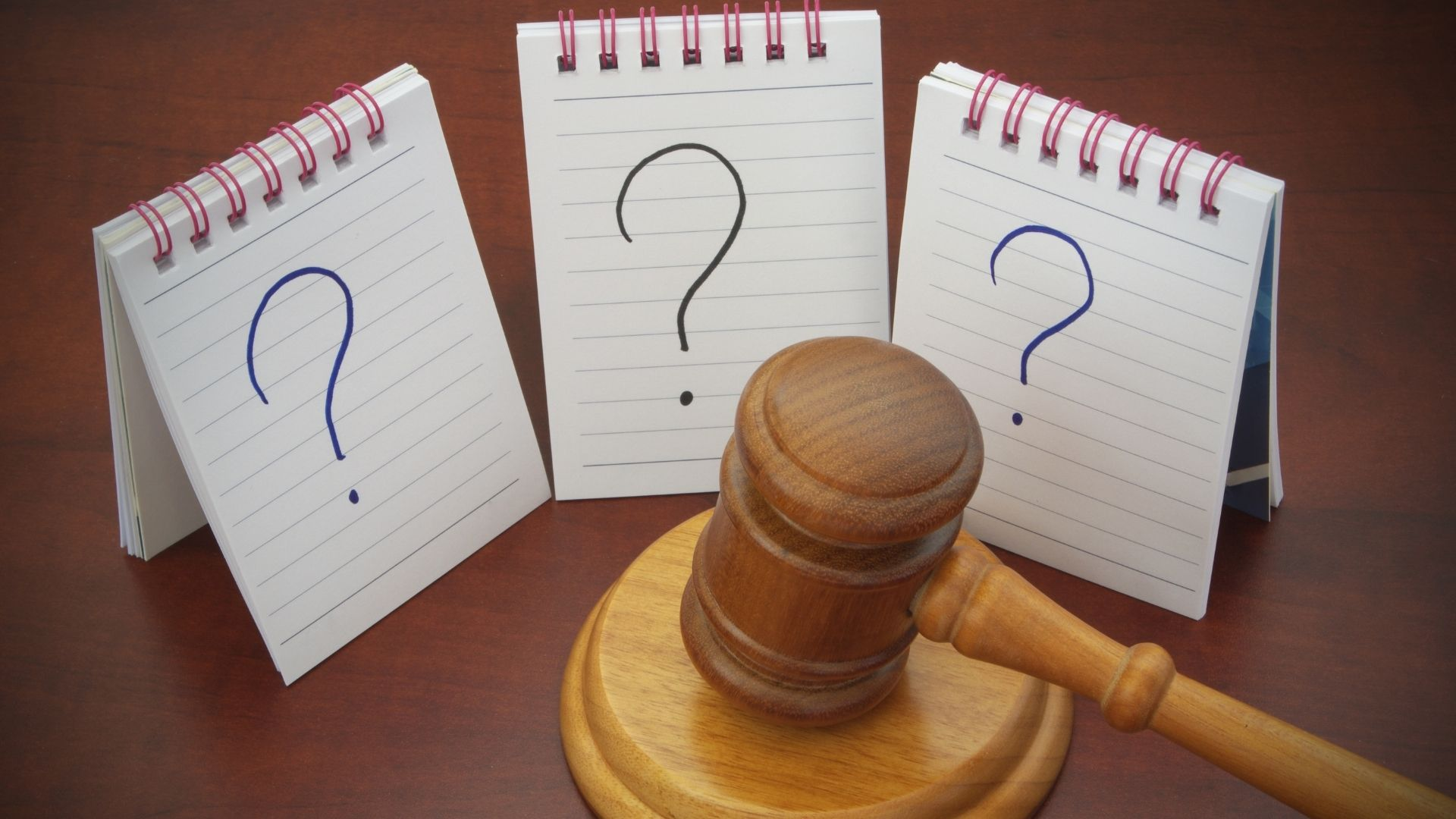Three key legal questions for UK finance departments 1