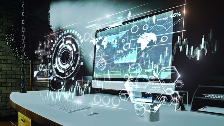 Digital collaboration: Shaping the Future of Finance 1