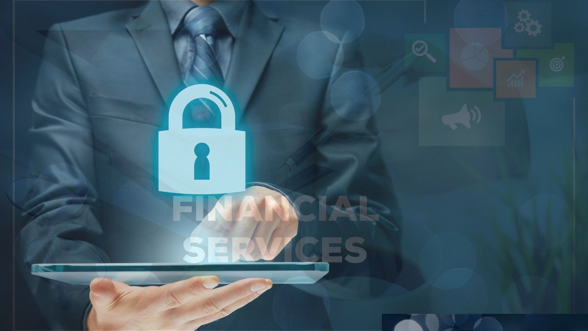 Addressing the Key Financial Services Cybersecurity Challenges in Today's Economy 1