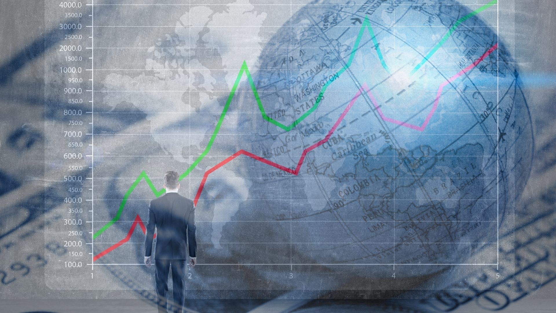 An industry-wide push: the digital transformation of international trade 1