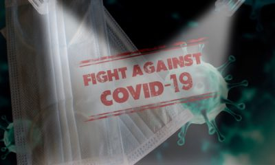 A covid journey: fighting to keep the lights on 21