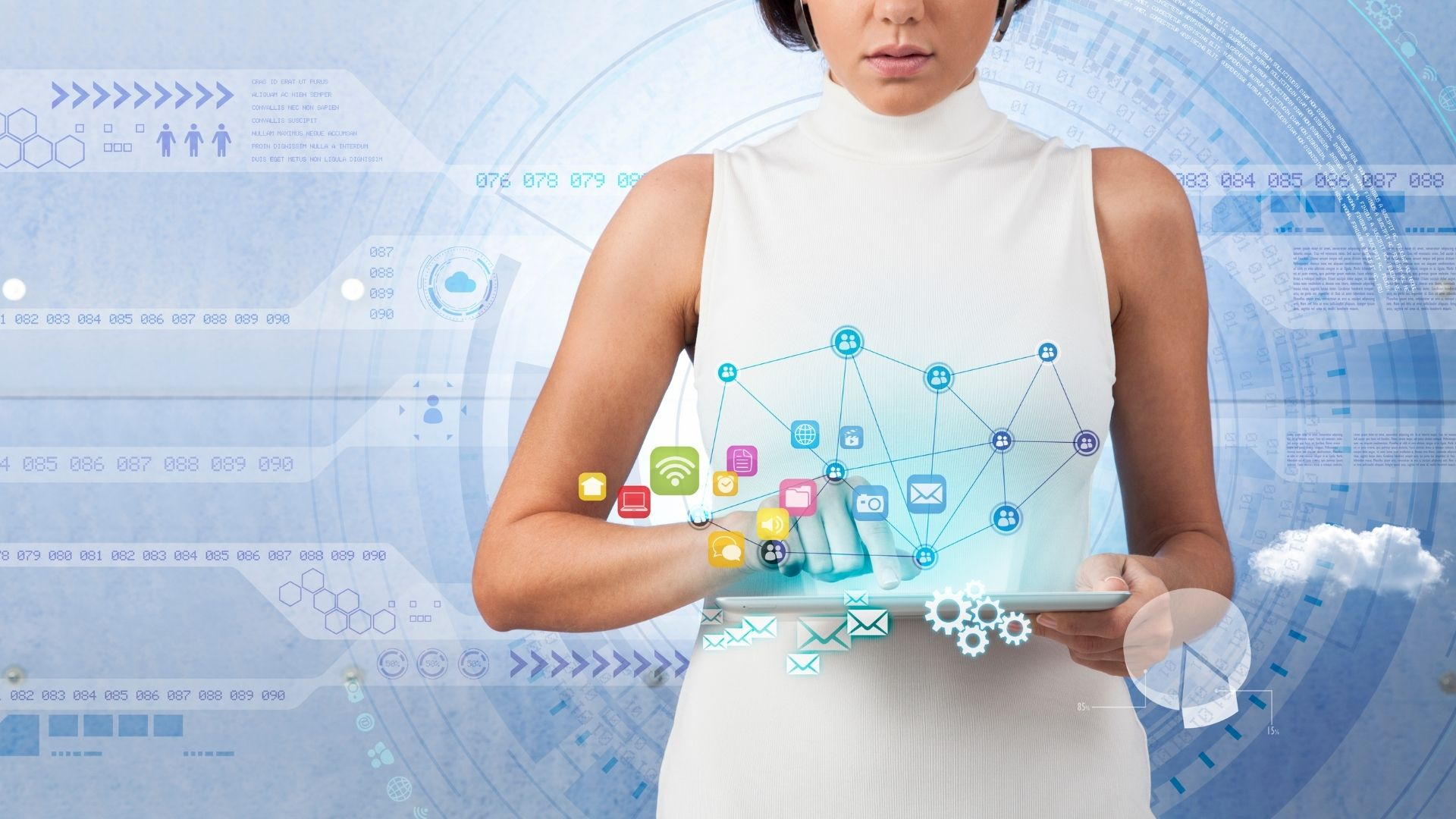 Automation Technologies: The Future of Business Here Today 1