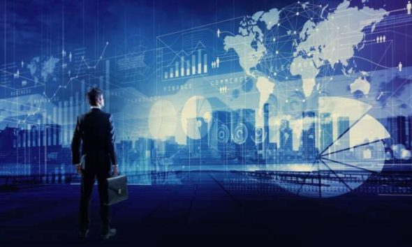 Bringing finance into the 21st Century – How COVID and collaboration are catalysing digital transformation 3