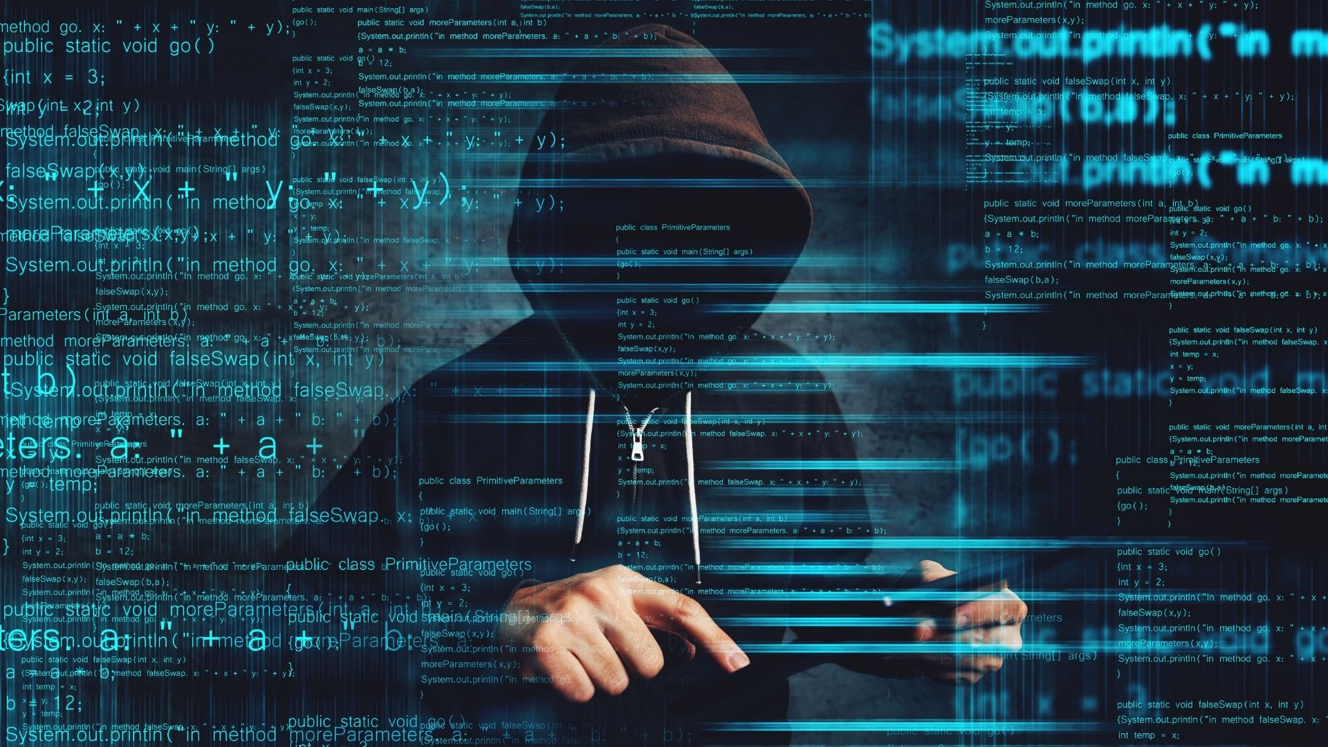 The new cybersecurity responsibilities of finance teams in the current crisis 1