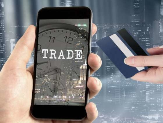 How has the online trading landscape changed in 2020? 2