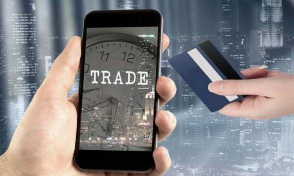 How has the online trading landscape changed in 2020? 29